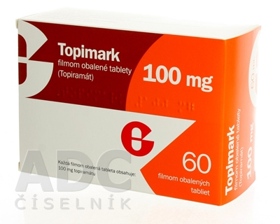 Topimark 100 mg