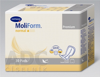 MOLIFORM PREMIUM NORMAL