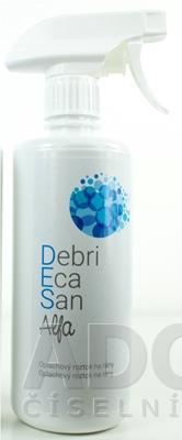 DebriEcaSan Alfa