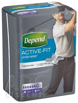 DEPEND ACTIVE-FIT M pre mužov