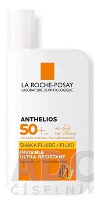 LA ROCHE-POSAY ANTHELIOS SHAKA FLUIDE SPF50+