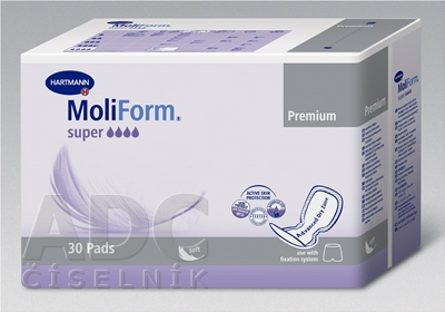 MOLIFORM PREMIUM SUPER