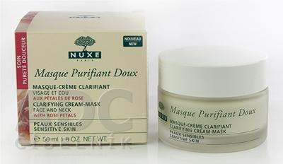 NUXE Masque Purifiant Doux