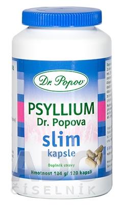 DR. POPOV PSYLLIUM SLIM