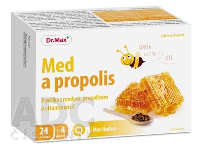 Dr.Max Med a propolis