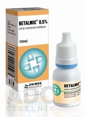 BETALMIC 0,5%
