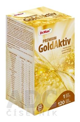 Dr.Max Premium GoldAktiv (inov. 2020)