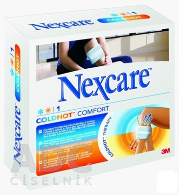 3M Nexcare ColdHot Comfort [SelP]