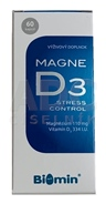 BIOMIN MAGNE D3 Stress Control