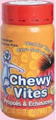 Chewy Vites Propolis a Echinacea