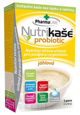 Nutrikaša probiotic - pšenová