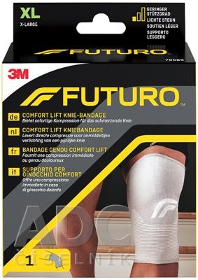 3M FUTURO Comfort bandáž na koleno [SelP]
