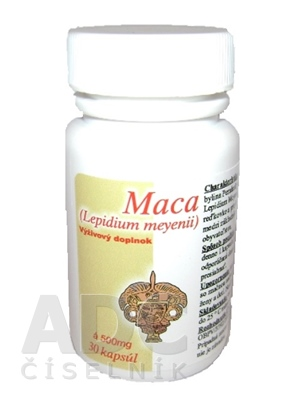 MACA  Extract 6:1 - Amazonas