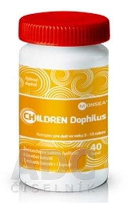 CHILDREN DOPHILUS