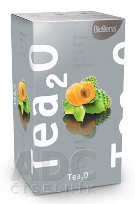 Tea2O Marhuľa & Nopál