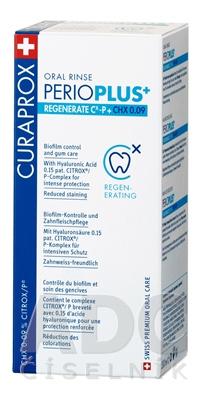CURAPROX Perio Plus Regenerate CHX 0,09 %