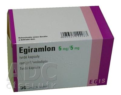 Egiramlon 5 mg/5 mg