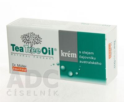 Dr. Müller Tea Tree Oil KREM NA AKNE