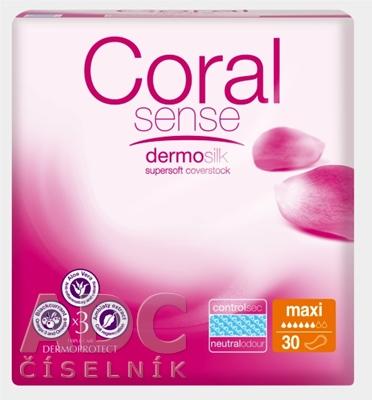 Coral Sense Maxi