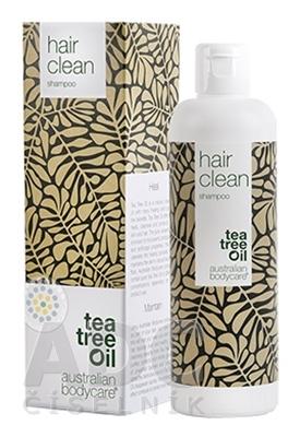 ABC tea tree oil HAIR CLEAN - Šampón na vlasy