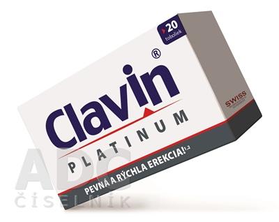 Clavin PLATINUM
