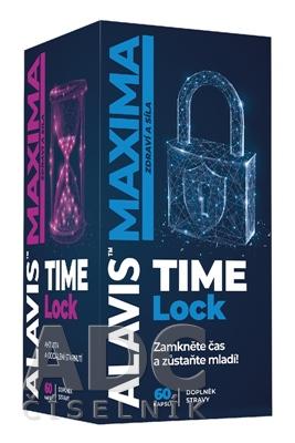 ALAVIS MAXIMA TimeLock