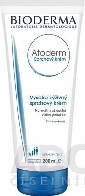 BIODERMA Atoderm Sprchový krém (V2)