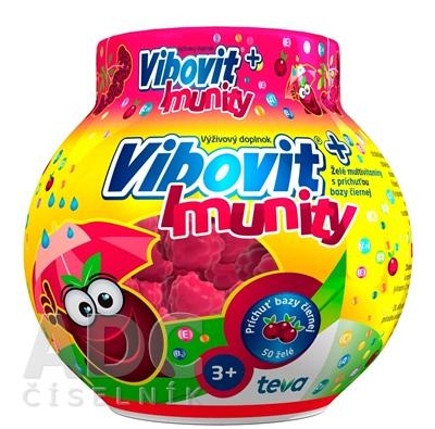 VIBOVIT + IMUNITY