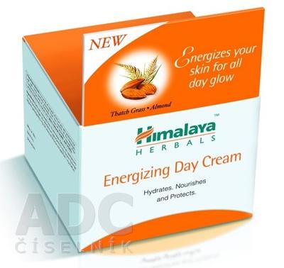 Himalaya Energizujúci denný krém