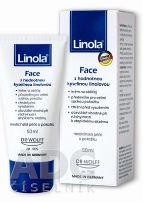 Linola Face