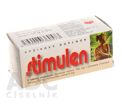 NATURVITA STIMULEN