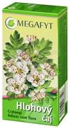 Stiahnutie z trhu: MEGAFYT Hlohový čaj spc (záparové vrecúška) 20x1,5 g (30 g)