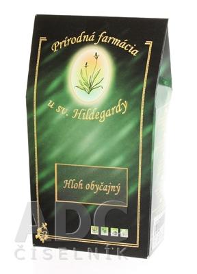Prír. farmácia HLOH OBYČAJNÝ list s kvetom