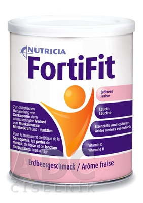 FortiFit