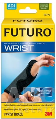 3M FUTURO Reverzibilná dlaha (ortéza) na zápästie