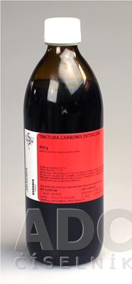 Tinctura carbonis detergens - FAGRON