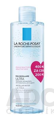 LA ROCHE-POSAY Eau Micellaire reactive