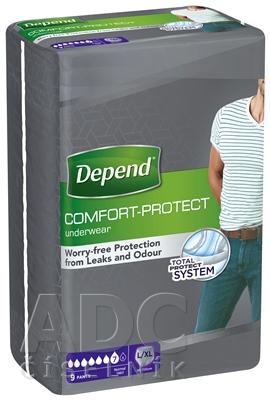 DEPEND NORMAL L/XL pre mužov