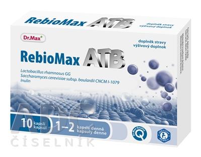 Dr.Max RebioMax ATB