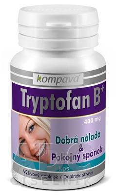 kompava TRYPTOFAN B+