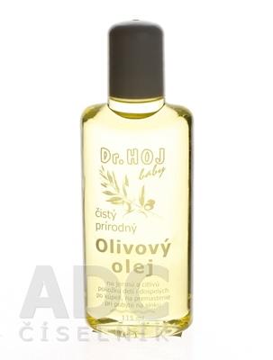 DR.HOJ OLIVOVÝ olej