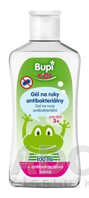 Bupi KIDS GÉL na ruky antibakteriálny