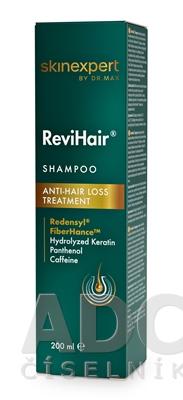 skinexpert by DR.MAX ReviHair SHAMPOO