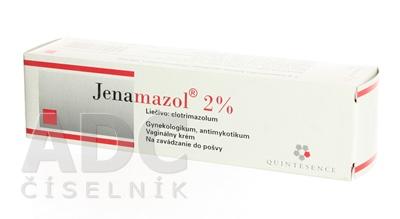 JENAMAZOL 2%