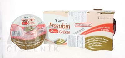 Fresubin 2 kcal Crème