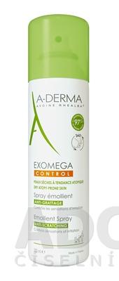 A-DERMA EXOMEGA CONTROL SPRAY EMOLLIENT