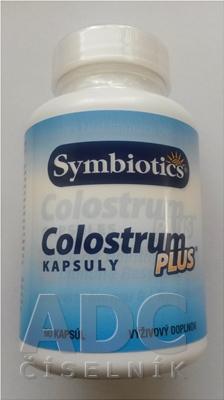 COLOSTRUM PLUS (SYMBIOTICS)