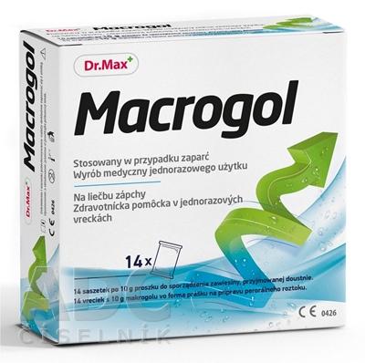 Dr.Max Macrogol