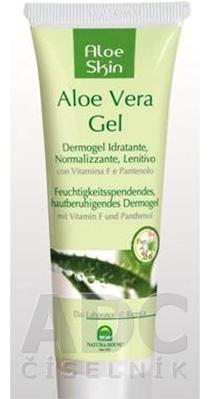 NH - Aloe Skin Aloe Vera gél s vit. F a pantenolom