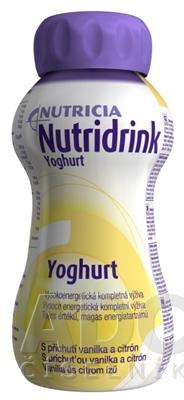 NUTRIDRINK YOGHURT